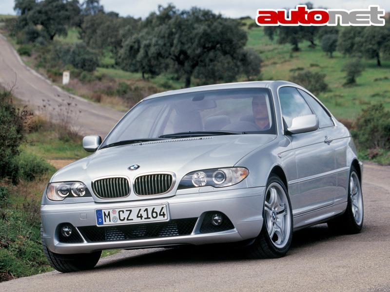 задн. прав. внутр. фонарь купе bmw e46 рестайл 2003г