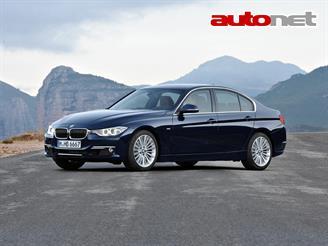 bmw 320i 3 литра турбодизель характеристики