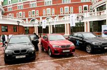 «Адванс-Авто» провел вседорожный тест-драйв BMW xPerience 2015, фото 1
