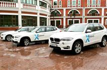 «Адванс-Авто» провел вседорожный тест-драйв BMW xPerience 2015, фото 2