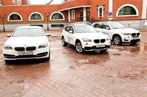 «Адванс-Авто» провел вседорожный тест-драйв BMW xPerience 2015, фото 7