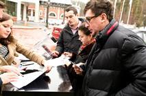 «Адванс-Авто» провел вседорожный тест-драйв BMW xPerience 2015, фото 8