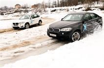 «Адванс-Авто» провел вседорожный тест-драйв BMW xPerience 2015, фото 13