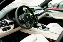 «Адванс-Авто» провел вседорожный тест-драйв BMW xPerience 2015, фото 16