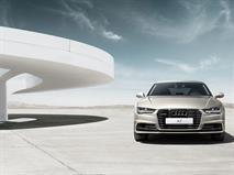 Несколько моделей Audi лишились российской прописки, фото 1