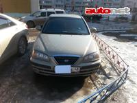 Hyundai Elantra XD 1.6