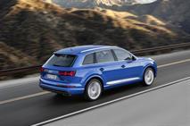 Появился новый Audi Q7, фото 1