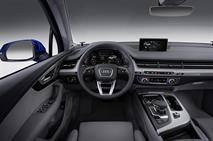 Появился новый Audi Q7, фото 2