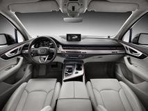 Появился новый Audi Q7, фото 3