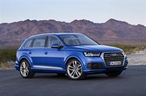 Появился новый Audi Q7, фото 5