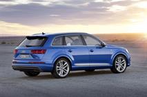 Появился новый Audi Q7, фото 6