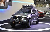 GM-АВТОВАЗ заморозил строительство производственной площадки для новой Chevrolet Niva, фото 1