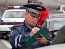 Регионам разрешат назначать штрафы для водителей, фото 1