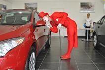 Каждый третий россиянин не хочет покупать автомобиль, фото 1