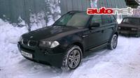 BMW X3 30d xDrive
