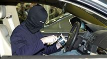 Треть автомобилей похищается в российских столицах, фото 1