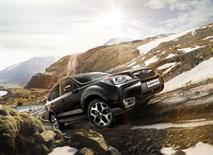 Subaru везет в Россию обновленный Forester, фото 1