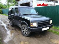 Land Rover Discovery 4.0 4WD