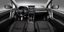 Новый Subaru Forester едет в Россию, фото 3