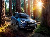 Новый Subaru Forester едет в Россию, фото 1