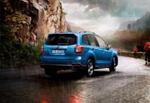 Новый Subaru Forester едет в Россию, фото 2