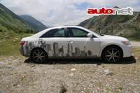 Toyota Camry VII 3.5