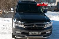 Toyota Land Cruiser 200 4.7 4WD