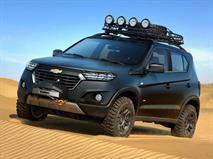 GM-AVTOVAZ отказался от выпуска новой Chevrolet NIVA, фото 1