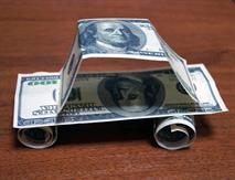 Льготный автокредит дадут лишь при покупке бюджетных автомобилей, фото 1