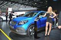Opel уходит из России, но остается на Украине, фото 2