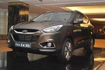 Hyundai выпустил ограниченную серию ix35, фото 1