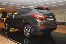 Hyundai выпустил ограниченную серию ix35, фото 2