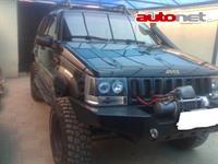 Jeep Grand Cherokee 5.2 4WD