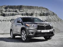 Toyota разрабатывает новую глобальную платформу