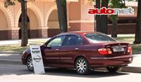 Nissan Bluebird Sylphy 1.8