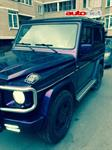 Mercedes-Benz G 320 4MATIC