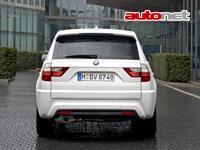 BMW X3 25i xDrive