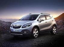 За Opel в Белоруссию