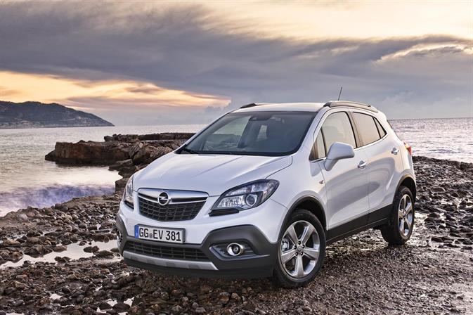 За Opel в Белоруссию, фото 3