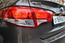 Новый Kia Rio появится в России 1 апреля, фото 27