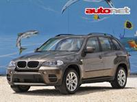 BMW X5 50i xDrive