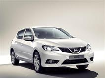 Ижевская Nissan Tiida, продажи начались