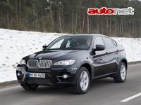BMW X6 30d xDrive