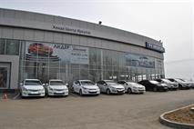 Hyundai продал первый «льготный» автомобиль