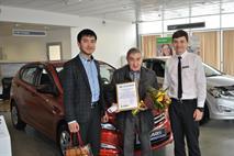 Hyundai продал первый «льготный» автомобиль, фото 2