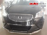 SsangYong Actyon 2.0 TD