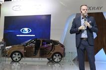 АвтоВАЗ обновил свой логотип, фото 2