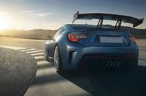 Subaru расширит участие STI в разработке машин, фото 1