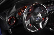 Subaru расширит участие STI в разработке машин, фото 5