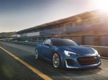 Subaru расширит участие STI в разработке машин, фото 7